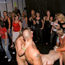 Shagging a monk at a party (6)
