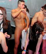 Horny girls in public orgy (11)