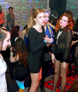 Horny girls in public orgy (6)