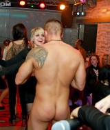 Horny girls in public orgy (7)