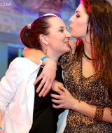 Horny girls in public orgy (8)